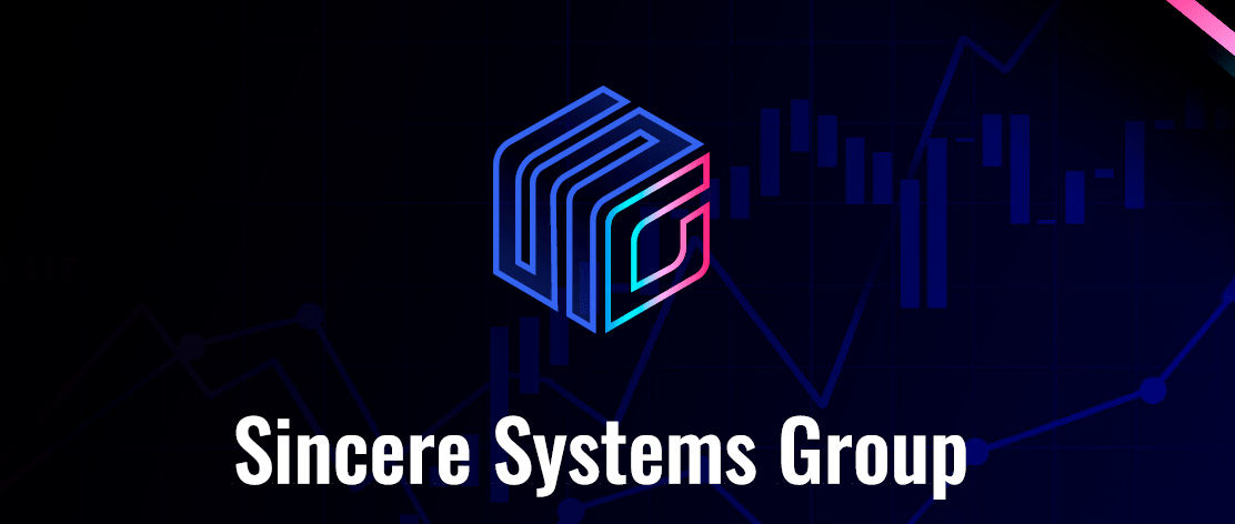 Логотип Sincere Systems Group
